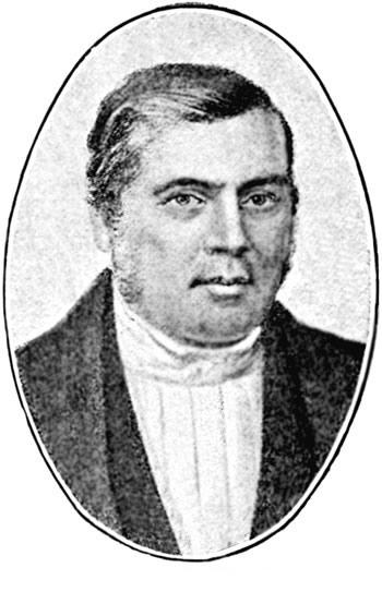 Carl Pfander, D.D.