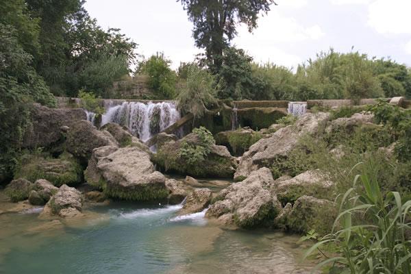Berdan Nehri, Tarsus, Türkiye