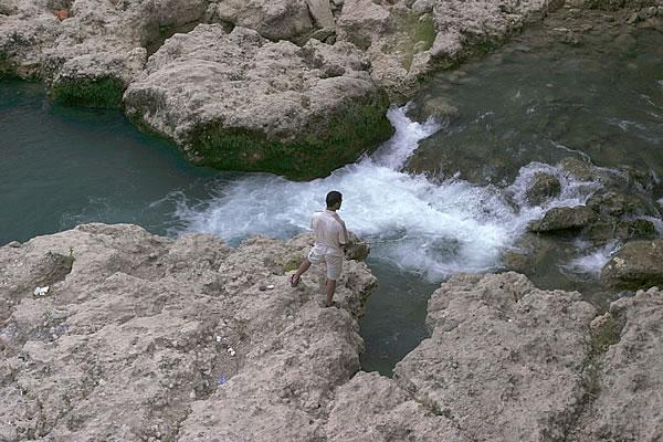 Berdan Nehri, Tarsus, Türkiye'de balıkçılık