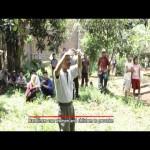 Demolishing A Batak Protestant Church in Indonesia
